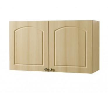 k chen h ngeschrank boston 2 t rig 100 cm breit buche k che boston buche. Black Bedroom Furniture Sets. Home Design Ideas
