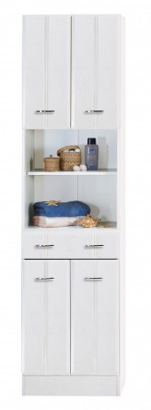 bad unterschrank arta 1 t rig 1 schublade 25 cm breit. Black Bedroom Furniture Sets. Home Design Ideas