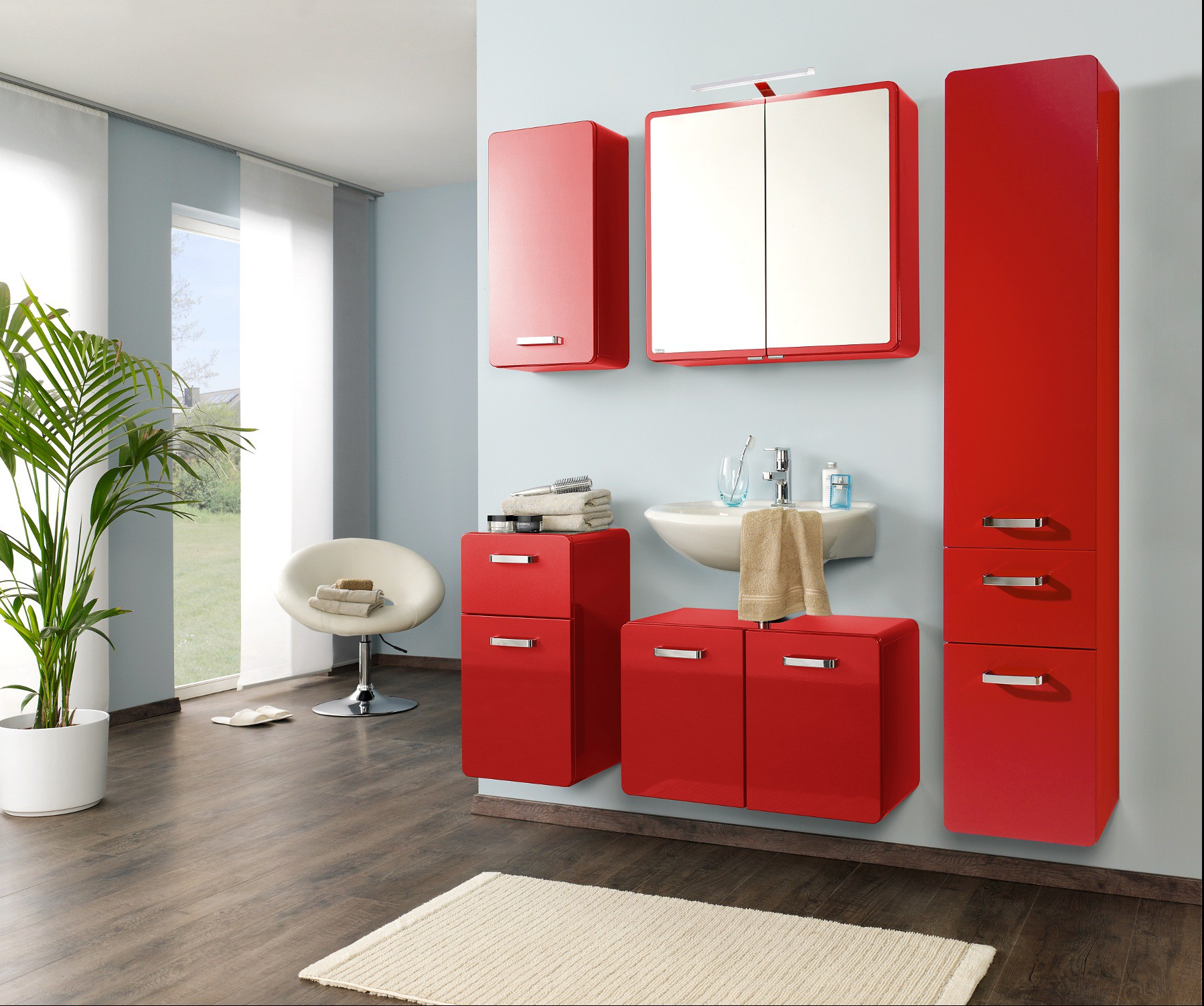 Badezimmer Rot  badezimmer rot, badezimmer rot weiß, badezimmer rot