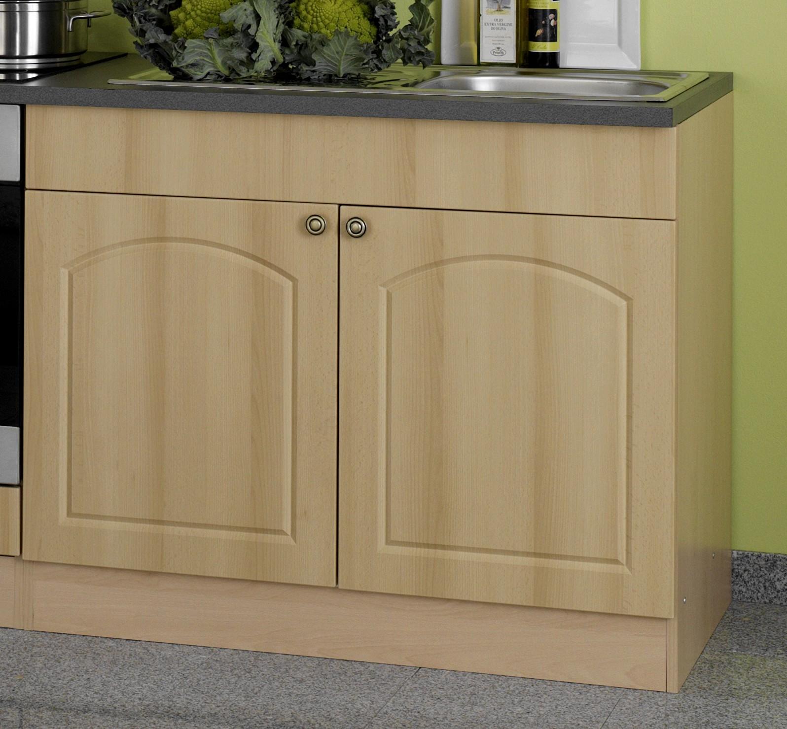 Küchenzeile Boston ~ küchenzeile boston küche mit e geräten breite 270 cm