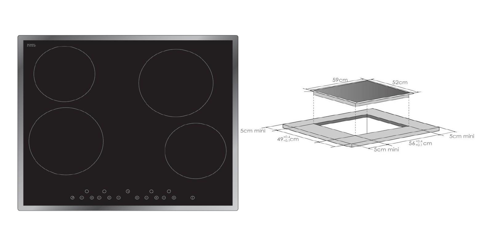 Küchenzeile husum   küche mit e geräten   breite 280 cm ...