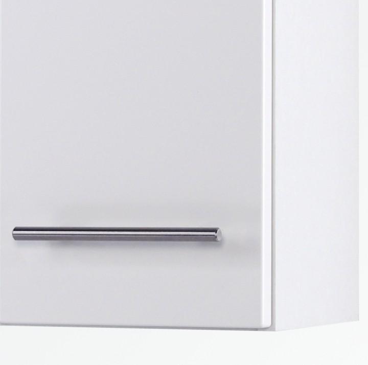 bad h ngeschrank marinello 1 t rig 35 cm breit hochglanz. Black Bedroom Furniture Sets. Home Design Ideas