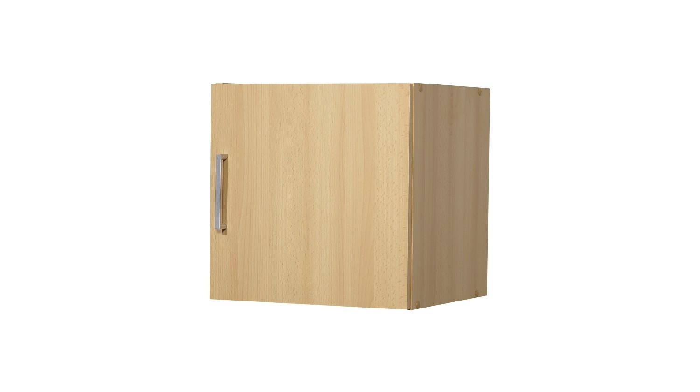 aufsatzschrank ronny mehrzweckschrank system 1 t rig 40 cm breit buche wohnen. Black Bedroom Furniture Sets. Home Design Ideas