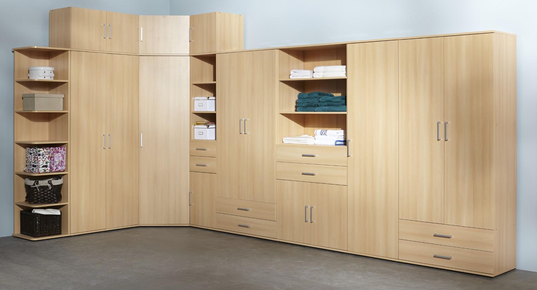 neu staubsauger besenschrank mehrzweckschrank putzschrank. Black Bedroom Furniture Sets. Home Design Ideas