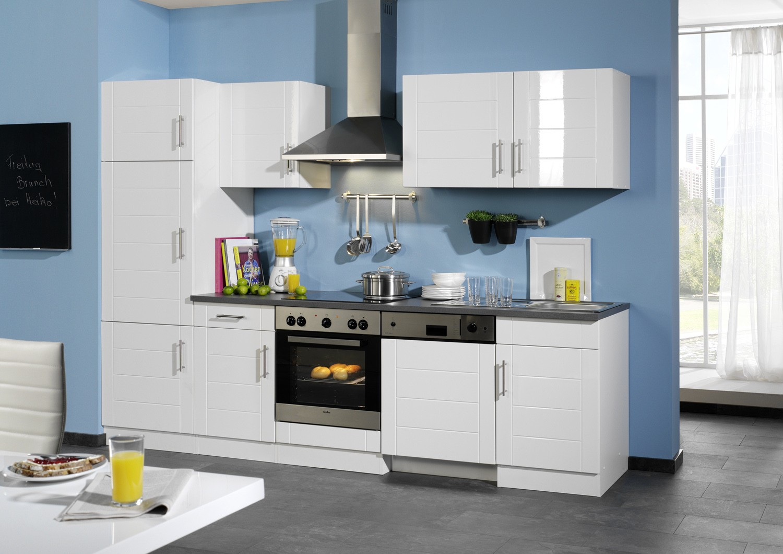 neu k chen h ngeschrank nevada k chenschrank oberschrank 100cm weiss ebay. Black Bedroom Furniture Sets. Home Design Ideas