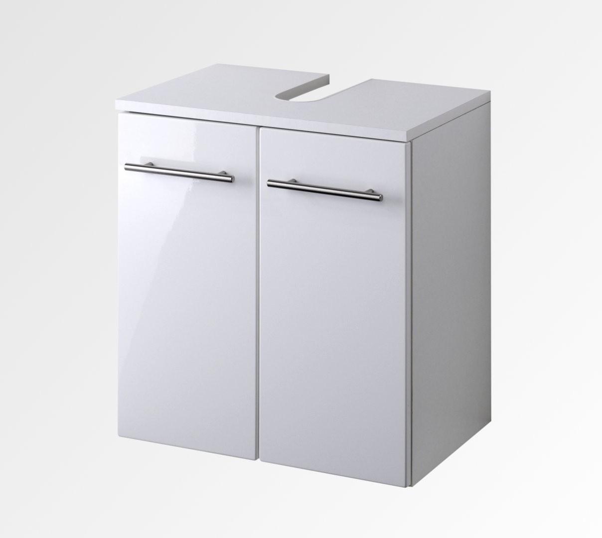bad waschbeckenunterschrank small 2 t rig 50 cm breit. Black Bedroom Furniture Sets. Home Design Ideas