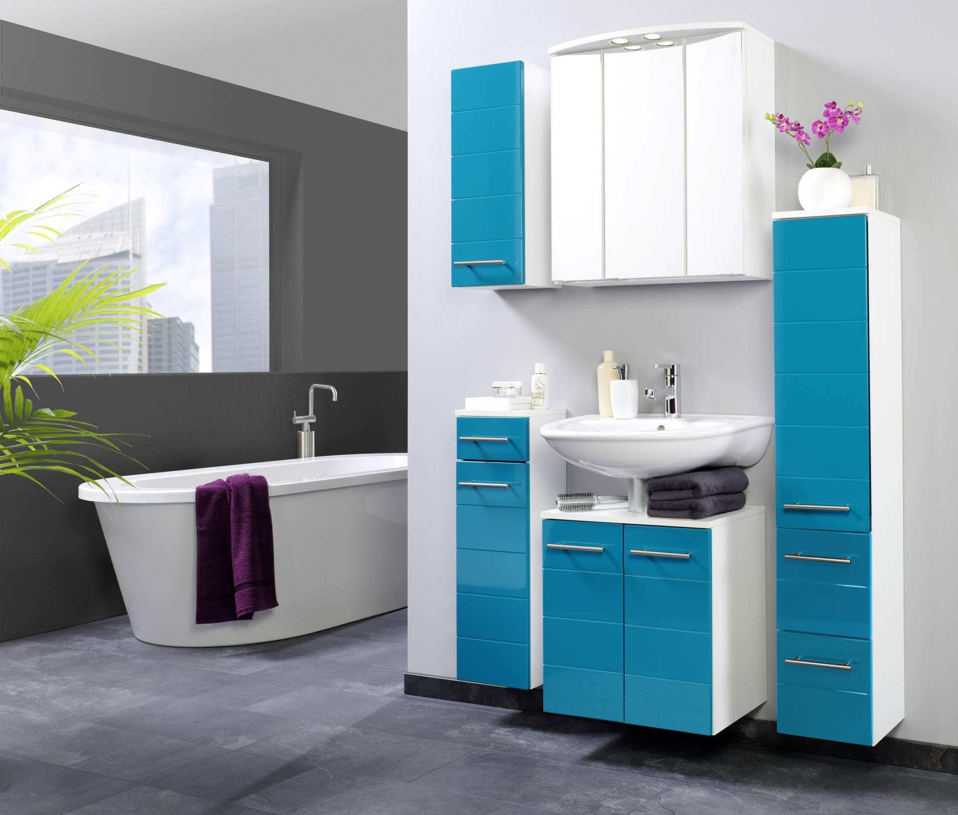 mosaikfliesen türkis ideen (292 bilder) | roomido.com. badezimmer ... - Moderne Badezimmer Trkis